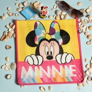 Minnie Mouse Reusable bag for Disney lovers!